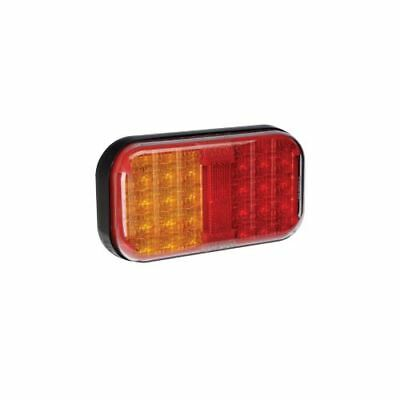 94140BL Narva 9-33 Volt L.E.D Rear Stop/Tail and Direction Indicator Lamp with I