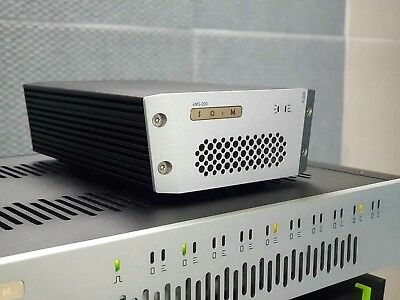 SOtM sMS-200 Neo Mini Network Player - Temporarily Out Of Stock