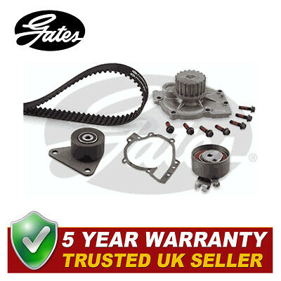KP35360XS-2 GATES POWERGRIP TIMING BELT /& WATER PUMP KIT
