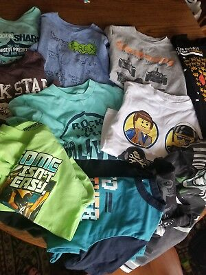 boys lot of size 8 gap, Arizona, jumping beans, carters, oshkosh, lego joker...