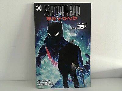 Each Trade For 6€ - Batman Beyond, Chew, Star Wars, Prometheus, Officer Downe,..