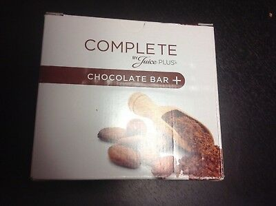 Complete Juice Plus 15 barrette cioccolato