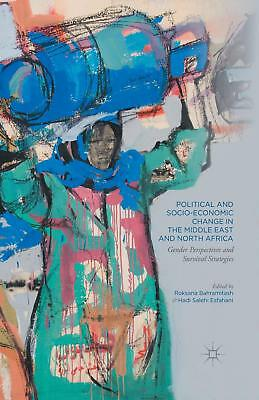 Political and Socio-Economic Change in the Middle East and North Africa  Sprin..