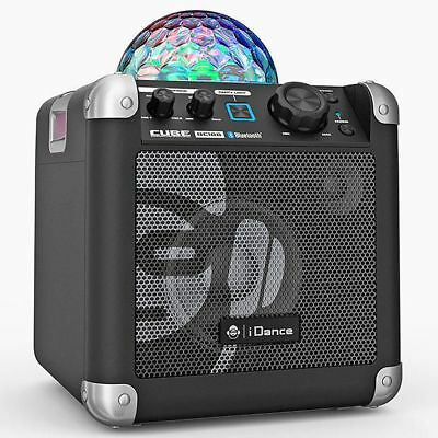 NEW IDance Sing Cube Bluetooth Party Speaker BC100