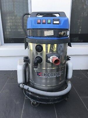 Kerrick Riviera Carpet Extractor and Upholstery Cleaner