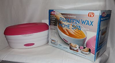Paraffin Wax Home Spa System
