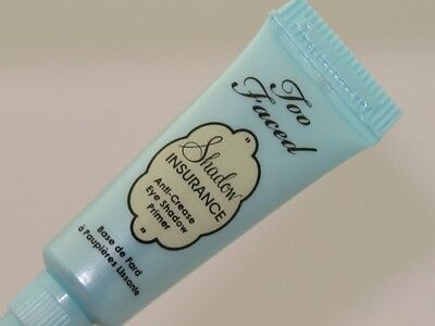 Too Faced 24 Hour Shadow Insurance Primer in Original Nude Travel Size