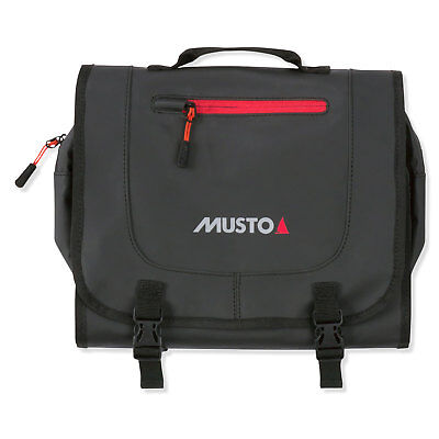 Musto Dynamic Washbag 2018 - Noir