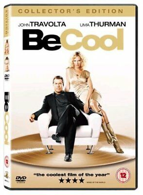 Be Cool [2005] (DVD)