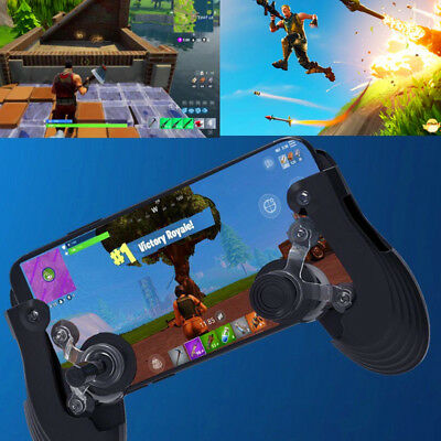 Fortnite Controller Touch Screen Mobile Mini Gamepad Joystick for IOS & Android