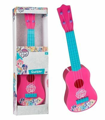 New My Little Pony Acoustic Guitar 1383812 Musical Instrument