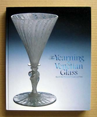 The Yearning Venetian Glass, Beauty that Traversed Oceans and Time / 2011,