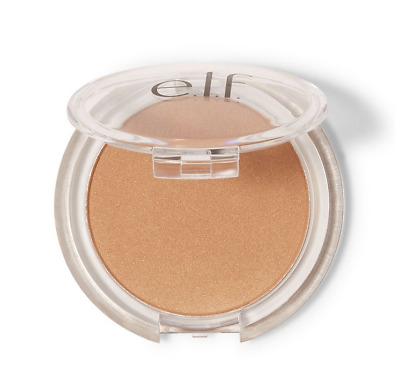E.L.F. ELF Sunkissed Glow Bronzer - Sun kissed ! 100% Authentic!