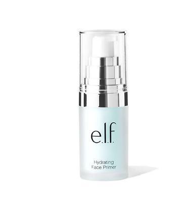 E.L.F. ELF Hydrating Face Primer - CLEAR ( 14ML)! 100% Authentic!