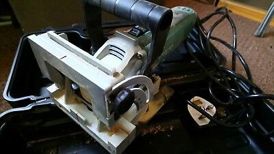 Erbauer ERB372BJC 860W Biscuit Jointer