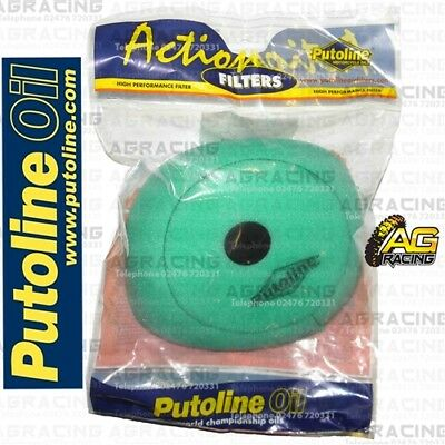 Putoline PreOiled Foam Air Filter For Beta RR RS 300 350 390 400 430 480 498 525