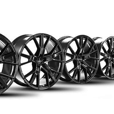 Audi RS6 4G 21 inch rim alloy wheels Competition Performance Plus 4G0601025CJ