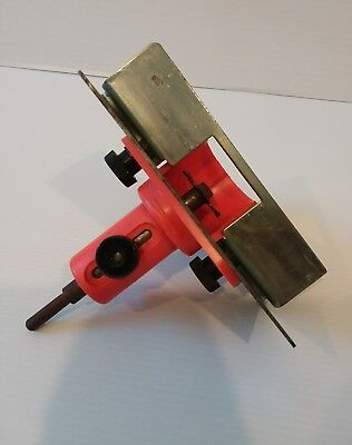 vintage mini CIRCULAR SAW attachment MADE IN W.GERMANY drill tool qaulity