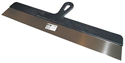 """Damaged Bended 3 x Extra Large 600mm Taping knife, Spatula 22"""", Spreader Trowel"""