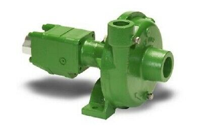 "Ace Hydraulic Driven Centrifugal Pump 1.5"" Suction x 1.25"" Discharge"