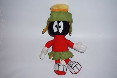 Looney Tunes Marvin The Martian Plush