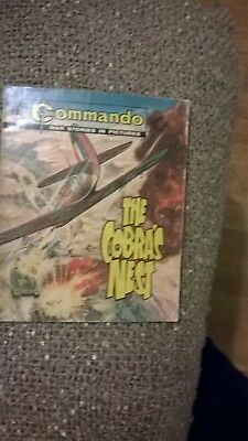 commando comic no 1291