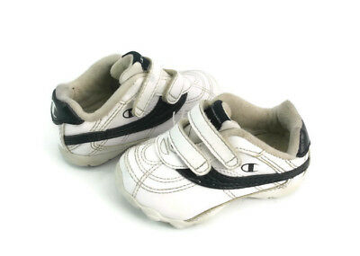 8ed61f0302c6 CHAMPION BABY BOY S Hook And Loop Fashion Sneaker Shoes US Size 4 ...