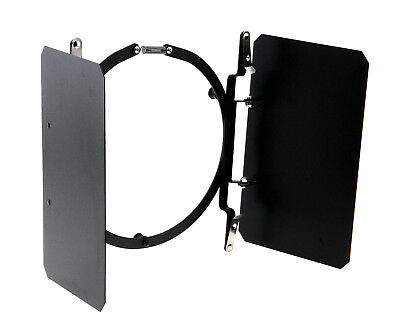 Smith Victor BD80 Barn Doors & Filter Holder for 8in Reflectors (Open Box)