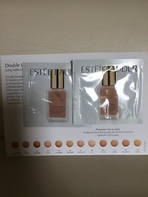 Estee Lauder Double Wear Stay In Place Make up 4C1 Outdor Beige 03