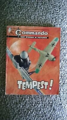 commando comic no 1316