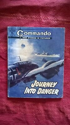 commando comic no 1224