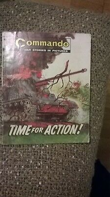 commando comic no 1314