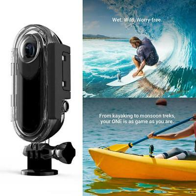 Underwater Housing Dive Case Waterproof Protect Cover for Insta 360 One Camera