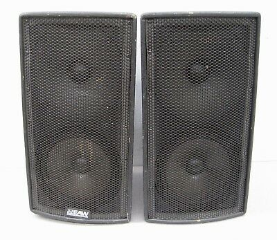 pair of eastern acoustic works eaw jf60 speaker no bracket rh picclick com