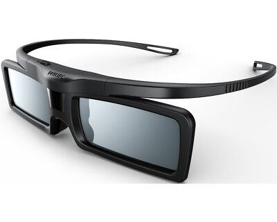 Philips PTA529 3D-Active-Shutter-Brille