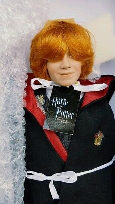 TONNER Doll RON WEASLEY missing wand