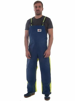 Stormline Commercial Rain Gear - Sizes 3XL and 4XL Clearance Stock (206 pcs)