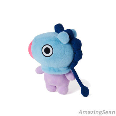 OFFICIAL BT21 STANDING DOLL MANG, AUTHENTIC BT21 by Linefriends, BTS GOODS, BTS
