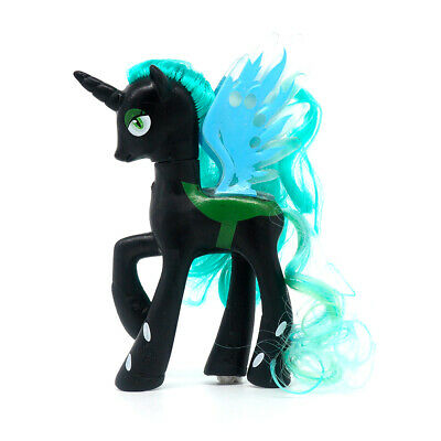 1 Pcs #14 My Little Pony 14cm Queen Chrysalis Action Figure Model Girls Toy