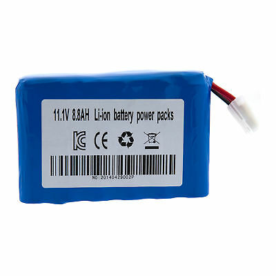 Dyna-Lite Interchangeable Lithium-ion Battery for Baja B4 Monolight