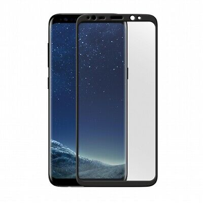 Case It Rugged Curved Screen Protector for Samsung Galaxy S8