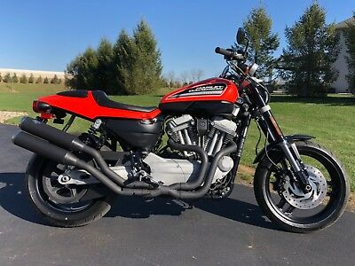 2009 Harley-Davidson Sportster  Instant Classic, Investment Quality, First Year of the XR1200 before the XR1200x