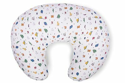 Breastfeeding Pillow' Widgey 5 in 1