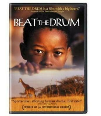 Beat the Drum DVD