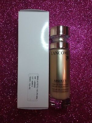 Lancome Absolue Sublime Rejuvenating Essence Foundation 110-PO
