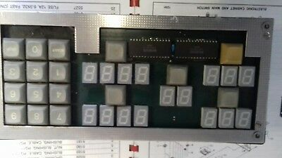 Siegfried theimer Exposure frame control panel
