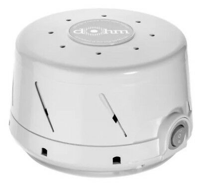 Baby Natural Soothing The Original Dohm By Marpac Natural Sound The Best New!