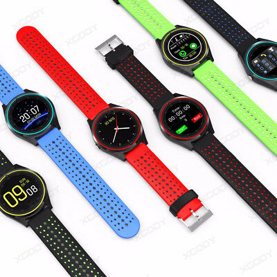V9 Bluetooth Smart Watch Reloj Inteligente Para iPhone Android SAMSUNG HTC SIM