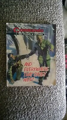 commando comic no 1311