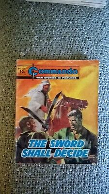 commando comic no 1283
